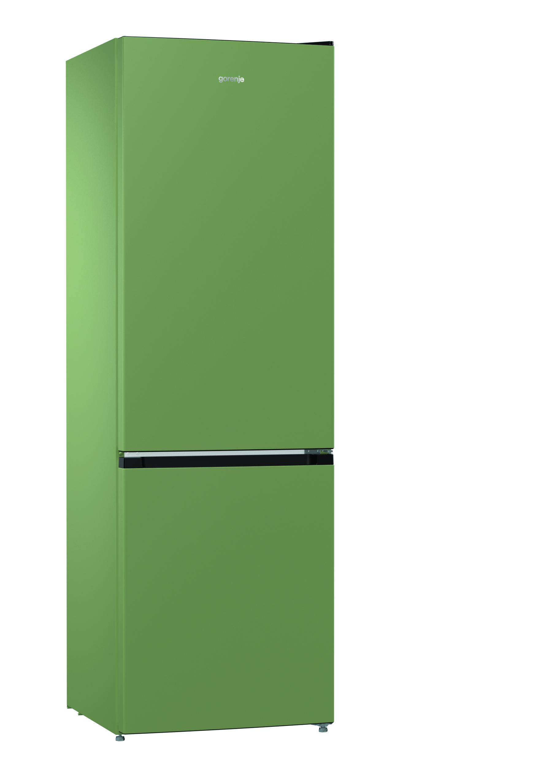 сложно картинки холодильник зеленый снимках
